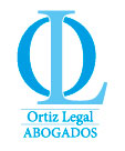 Ortiz Legal Abogados Logo